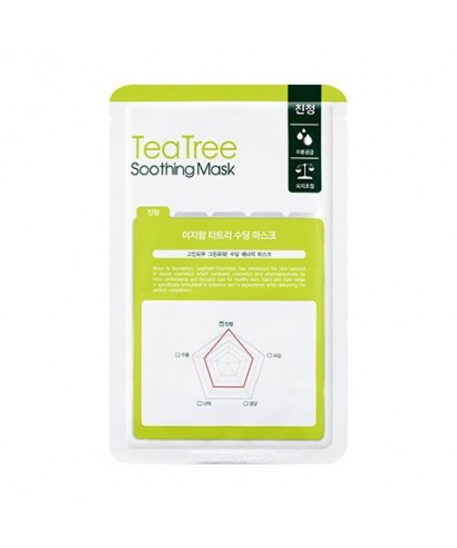 Tea Tree Soothing Mask (1 sheet)