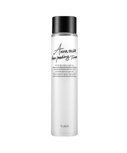 Aura Milk Face Peeling Toner 120ml