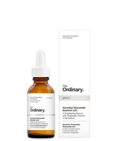 Ascorbyl Glucoside Solution 12% 30ml