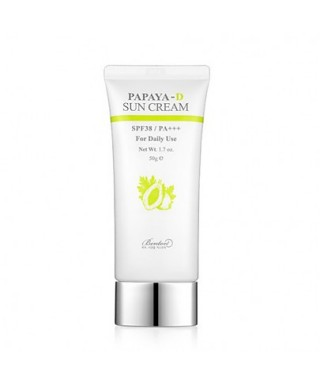 Papaya-D Sun Cream