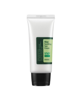 Aloe Soothing Sun CreamSPF50 PA+++