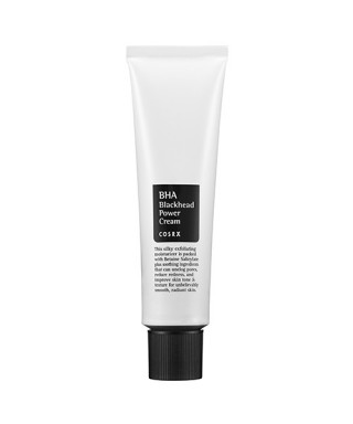 BHA Blackhead Power Cream