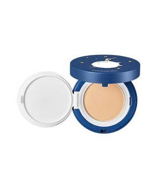 Le Petit Prince Wet Powder Cream Pact SPF32