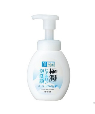 Goku-jyun Foaming Face Wash
