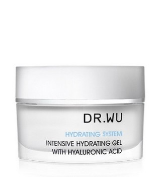 Intensive Hydrating Gel With Hyaluronic Acid 30ml