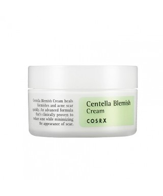 Centella Blemish Cream