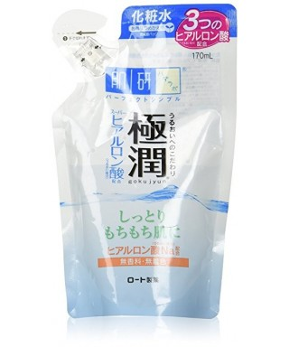 Hada Labo Gokujyun Lotion Moist Refill 170ml