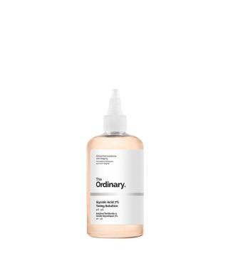 Glycolic Acid 7% Toning Solution 240ml