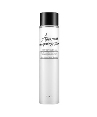 Aura Milk Face Peeling Toner 120ml