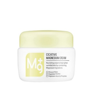 Cicative Magnesium Cream