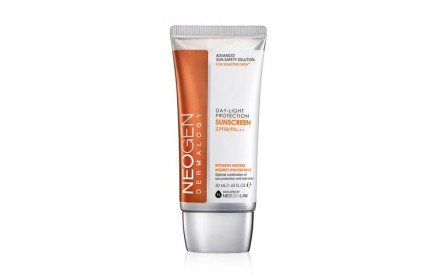 Day-Light Protection Sun Screen