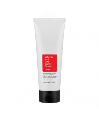 Salicylic Acid Exfoliating Cleanser