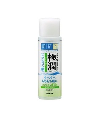 Gokujun Hyaluronic Lotion Smooth Light
