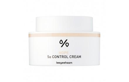 [LJH] 5 Alpha Control Cream