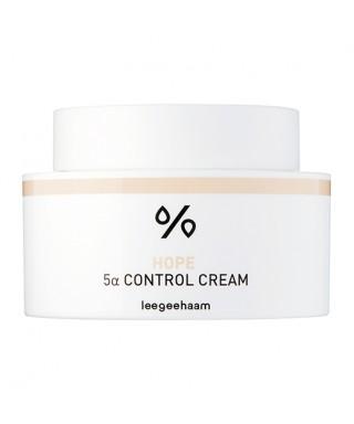 Hope 5 Alpha Control Cream