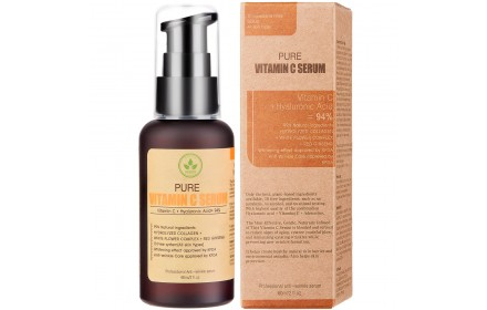 Pure Vitamin C Serum