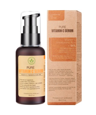 Pure Vitamin C Serum