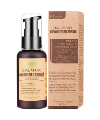 Snail Repair Advanced 91 Serum