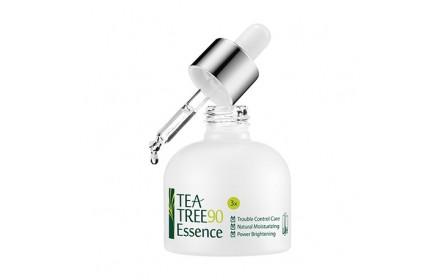 [LJH] Tea Tree 90 Essence